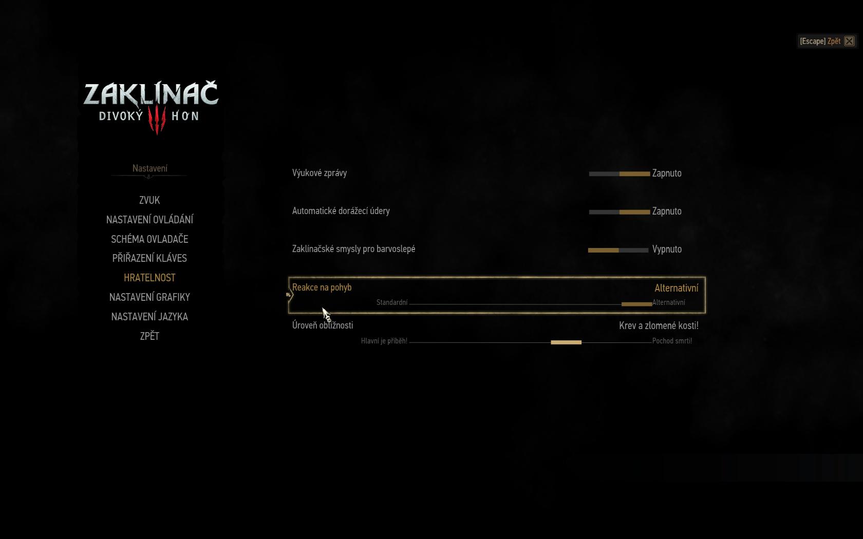 Pro Zaklínače 3 vyšel masivní patch 1.07 111637