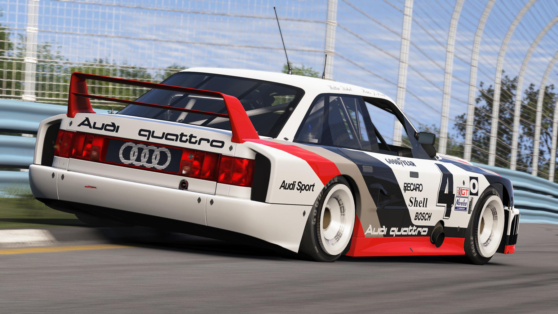 Project Cars dostal nový okruh a vozy značky Audi 111684