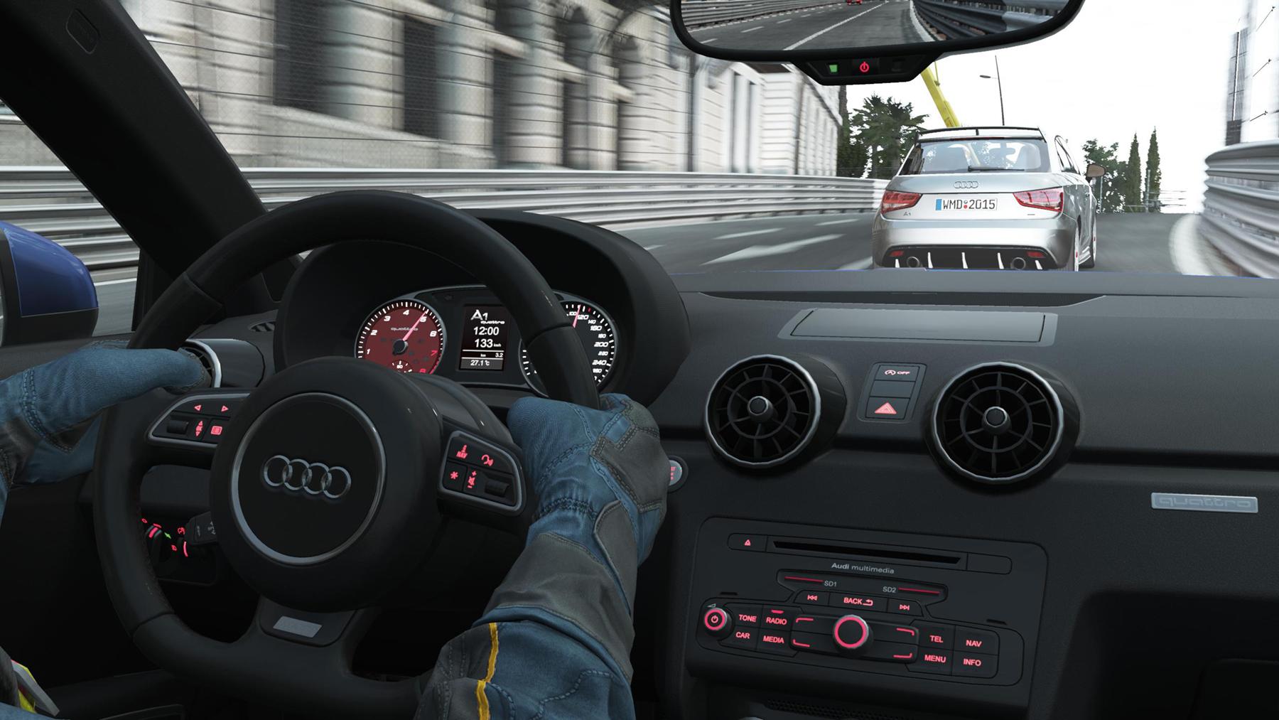 Project Cars dostal nový okruh a vozy značky Audi 111690