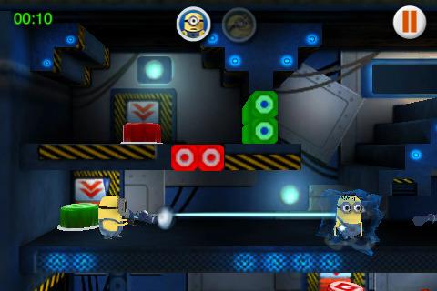 Despicable Me: Minion Mania – za potvůrky minioni 11171