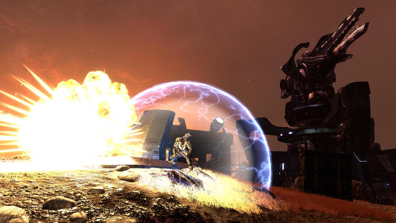 Halo: Reach – Bungie se loučí 11186
