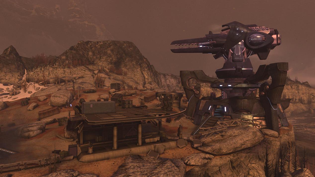 Soundtrack k Halo Reach dorazí již zítra 11188