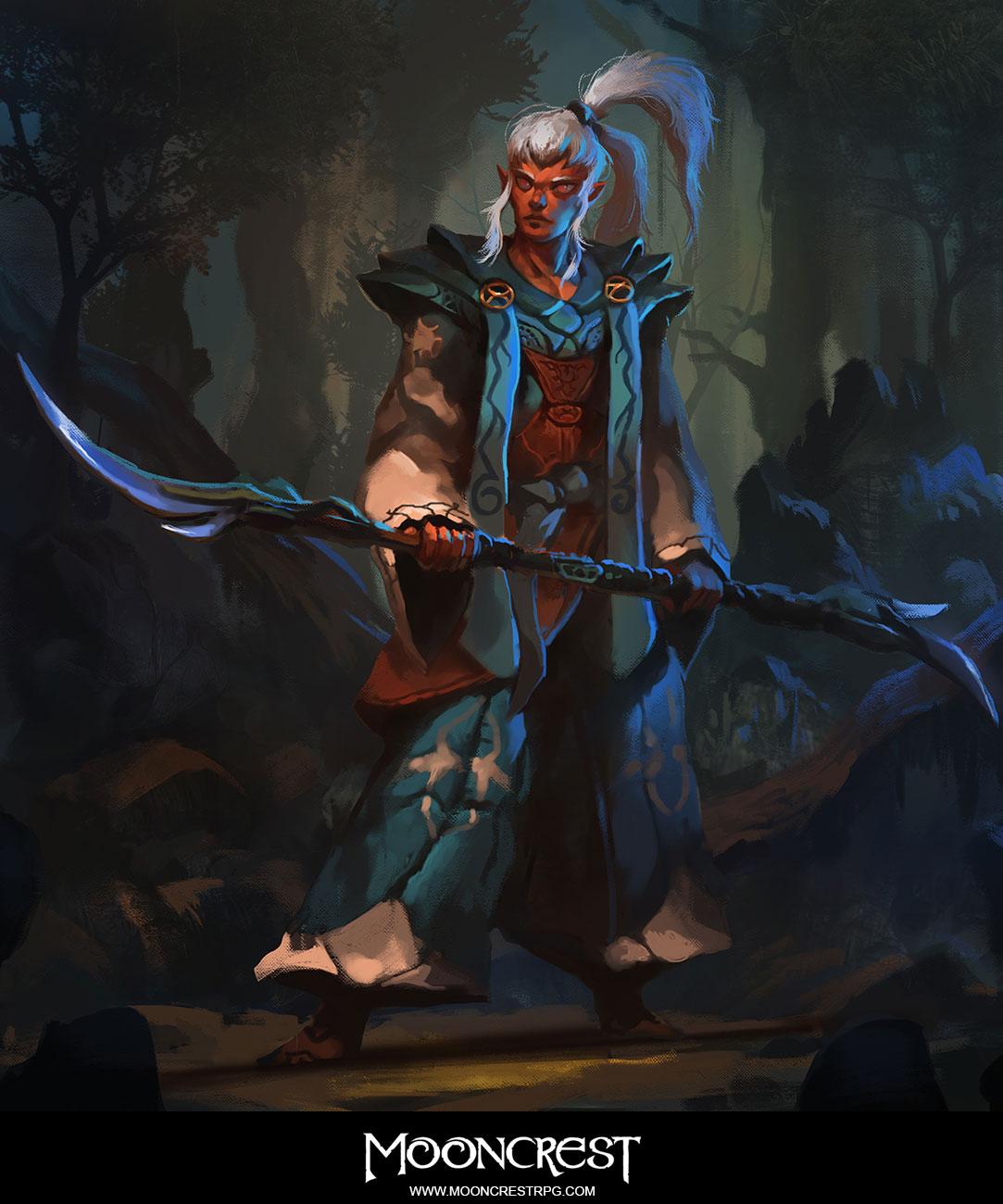 Bývalí vývojáři BioWare chystají RPG inspirované staršími hrami 111888