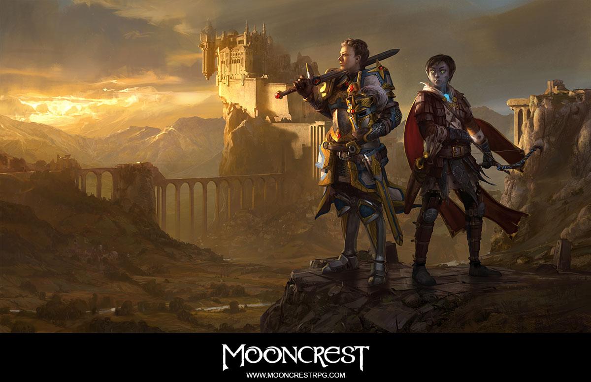 Bývalí vývojáři BioWare chystají RPG inspirované staršími hrami 111891