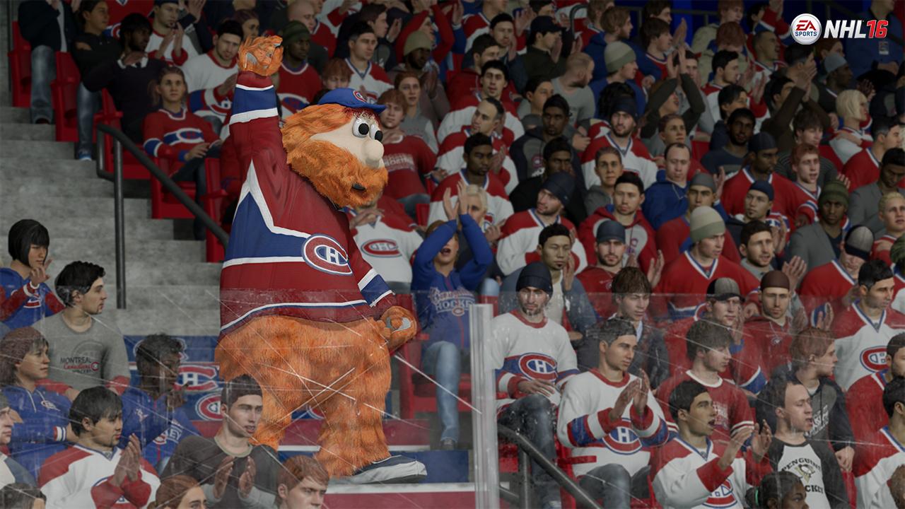 Majitelé NHL 15 si budou moci zahrát betu Hockey League 111906