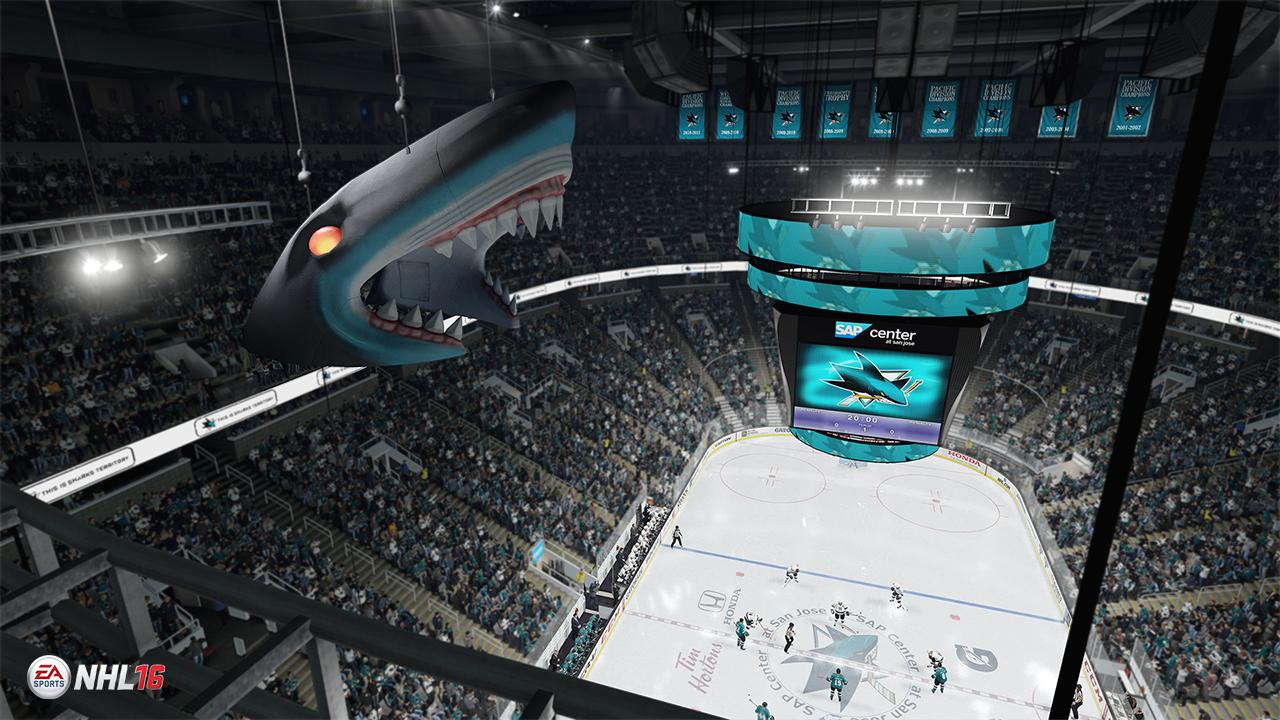 Majitelé NHL 15 si budou moci zahrát betu Hockey League 111908