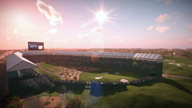 Bezplatná DLC rozšíří hřiště v Rory McIlroy PGA Tour 112140