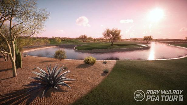 Bezplatná DLC rozšíří hřiště v Rory McIlroy PGA Tour 112142