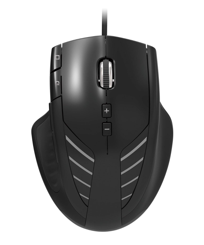 V říjnu licencovaná klávesnice a myš pro PS4 112161