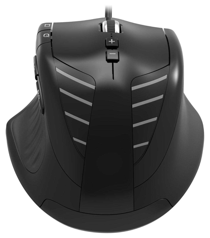 V říjnu licencovaná klávesnice a myš pro PS4 112164
