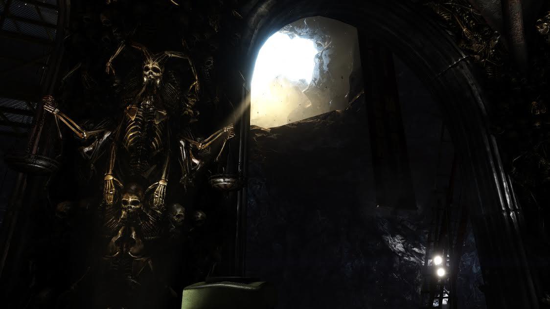 Prozkoumejte katakomby v Killing Floor 2 112196
