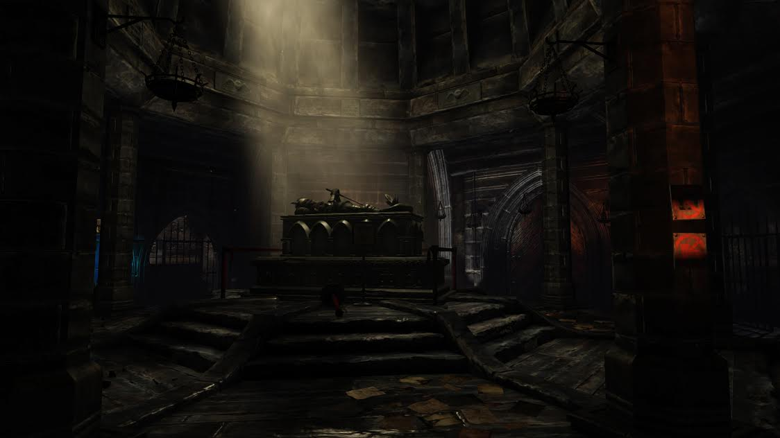 Prozkoumejte katakomby v Killing Floor 2 112197