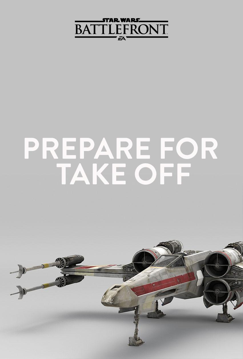 EA láká na nový režim Fighter Squadron ve Star Wars: Battlefront 112360