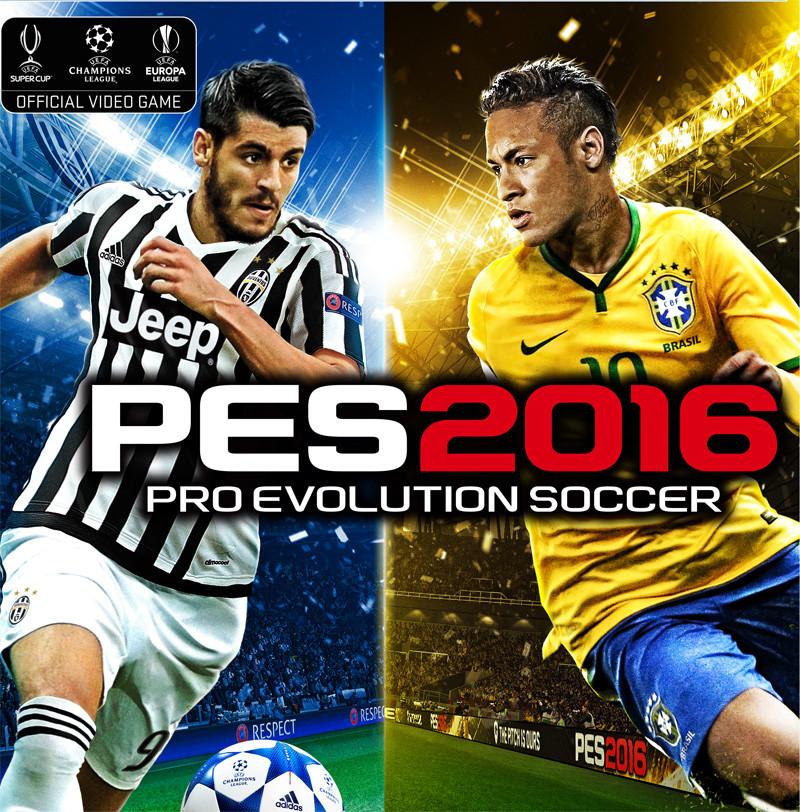 Demo PES 2016 vyjde 13. srpna. Na PC později 112374