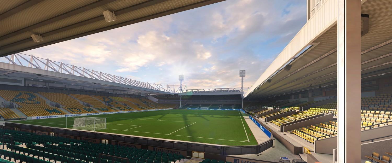 Prohlédněte si několik stadionů z FIFA 16 112379
