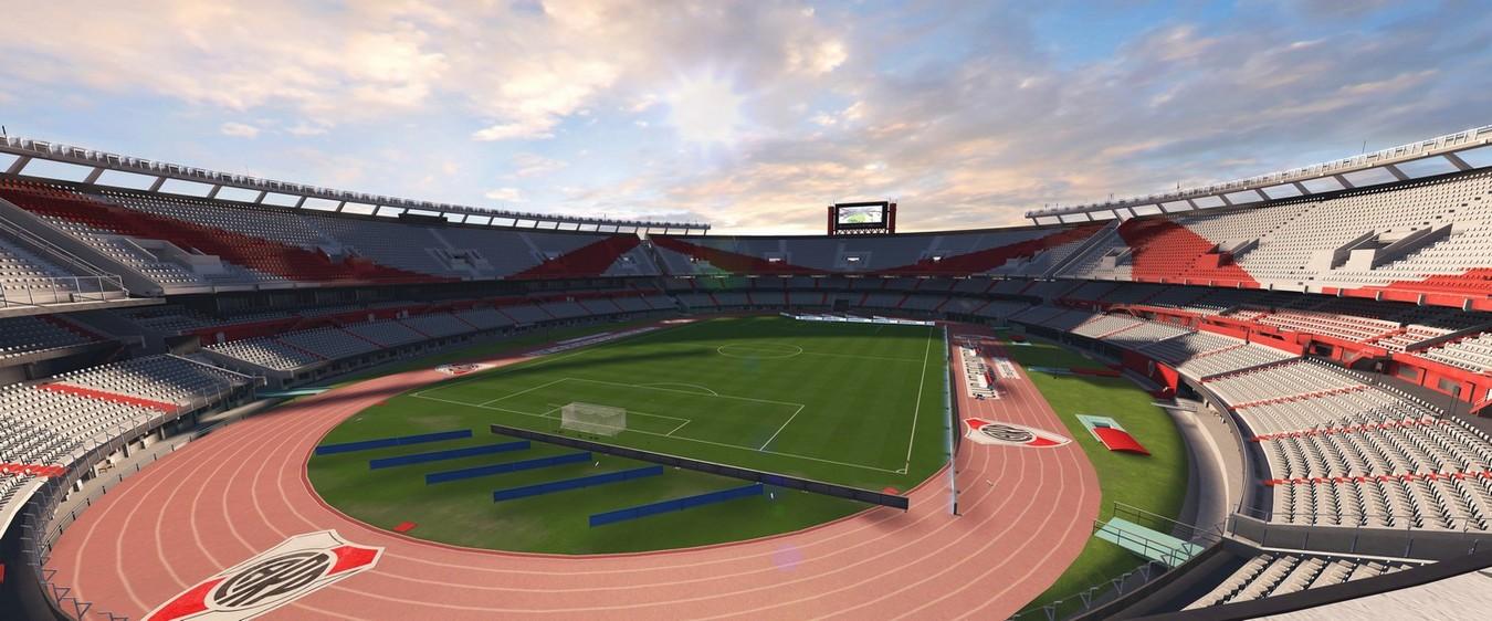 Prohlédněte si několik stadionů z FIFA 16 112381