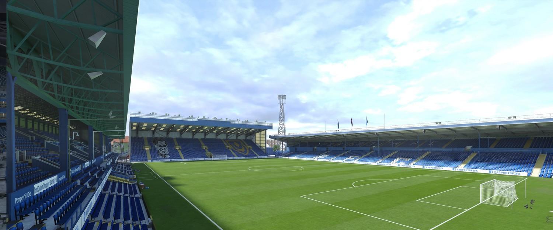 Prohlédněte si několik stadionů z FIFA 16 112382