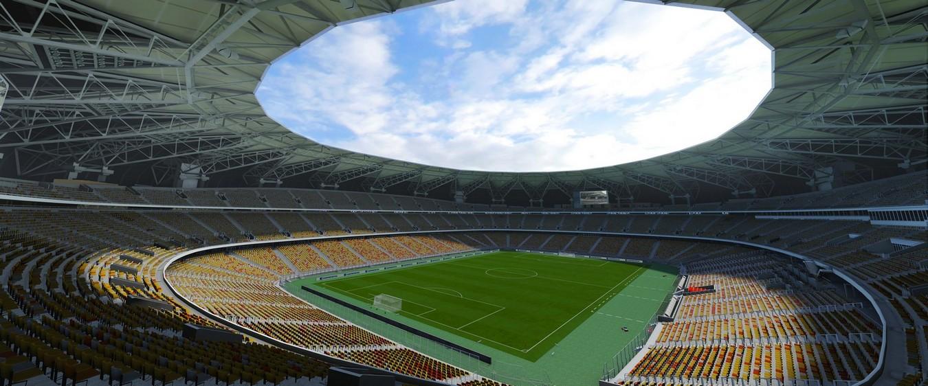 Prohlédněte si několik stadionů z FIFA 16 112383