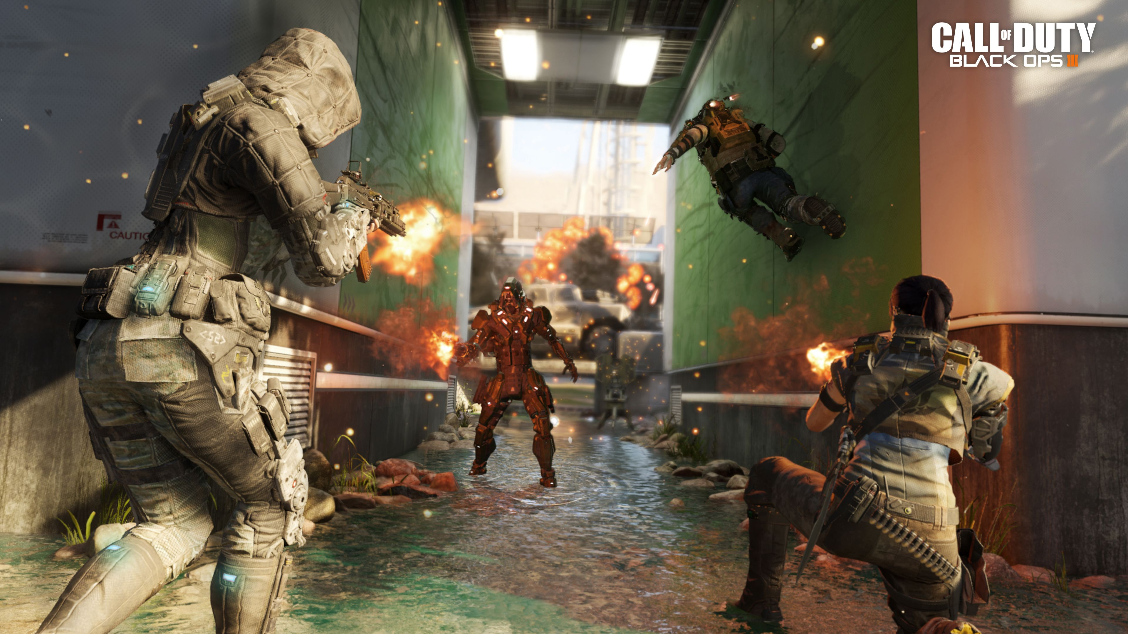PS3 a Xbox 360 verze Black Ops 3 nebudou mít kampaň 112490