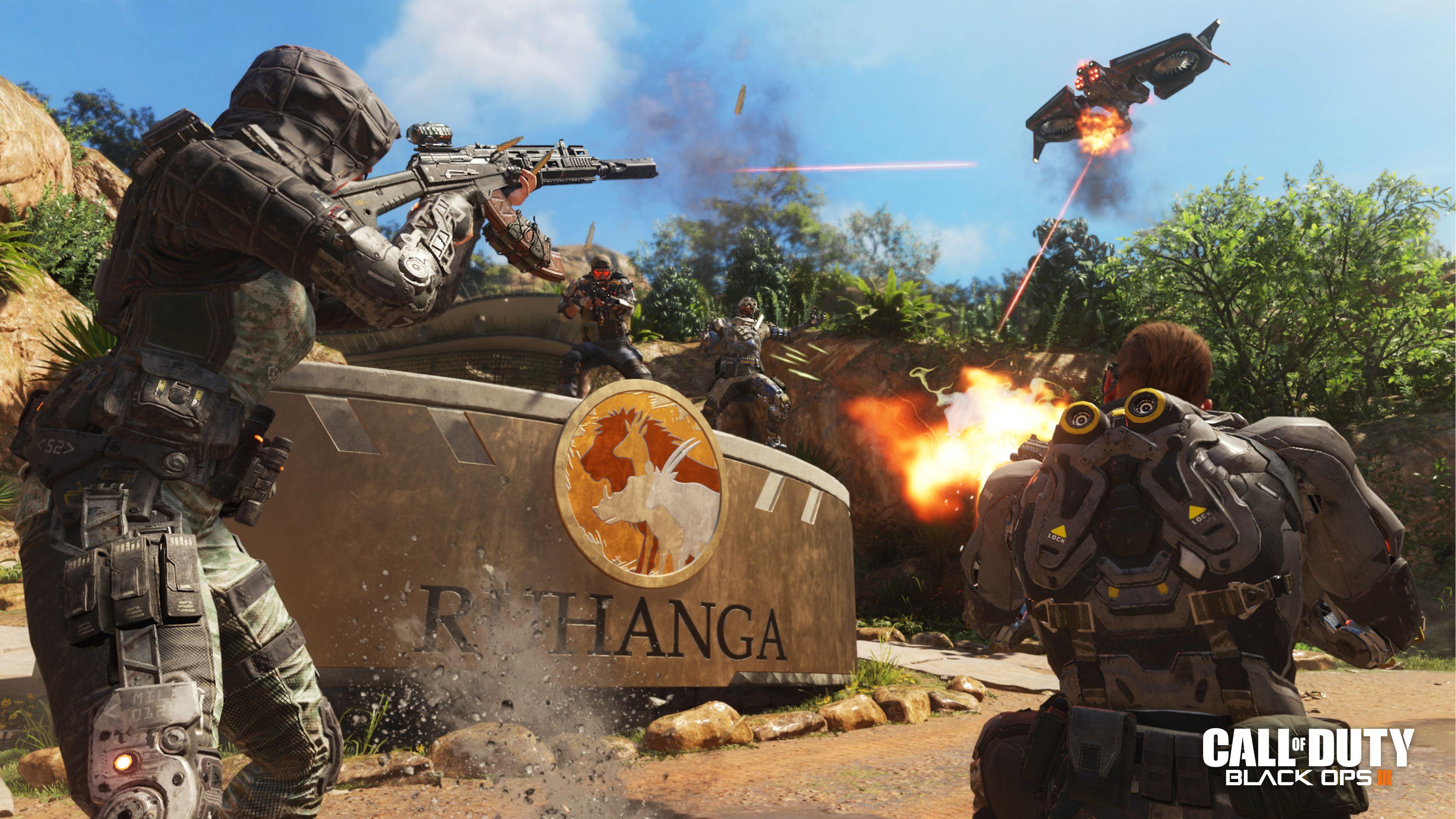 PC verze Call of Duty: Black Ops 3 určitě zahrne dedikované servery, pochlubí se i split screenem 112491