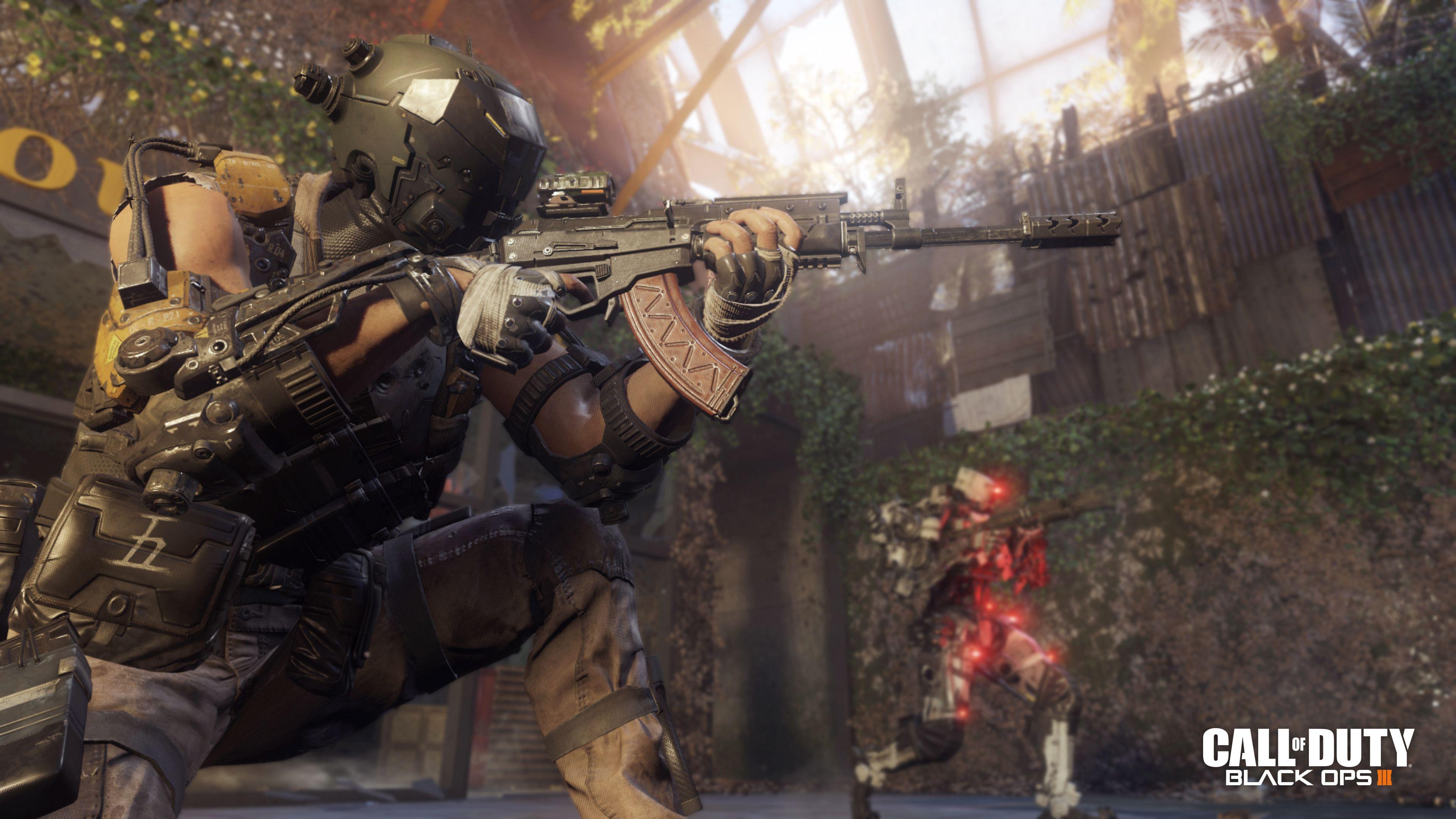 PC verze Call of Duty: Black Ops 3 určitě zahrne dedikované servery, pochlubí se i split screenem 112493