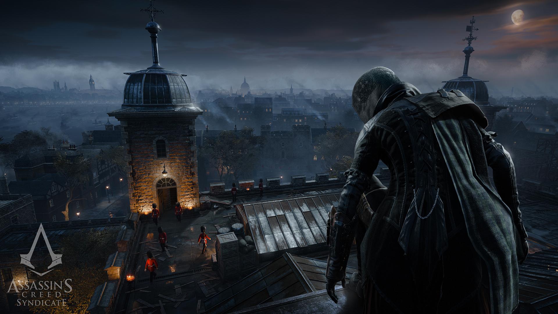 O dvojčatech Freyeových v traileru Assassin's Creed Syndicate 112499