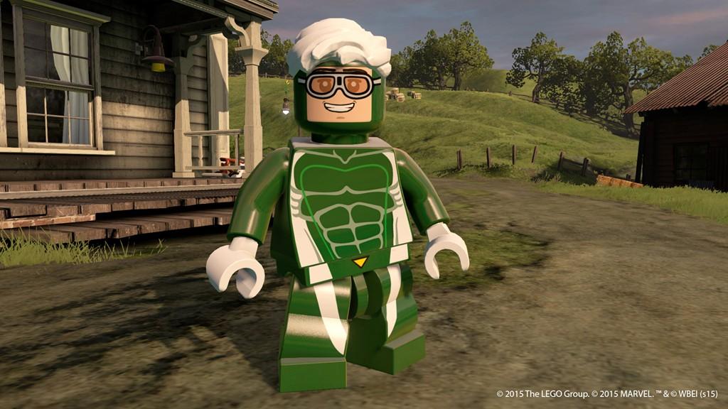 Lego Marvel's Avengers nakonec až v lednu 2016 112523