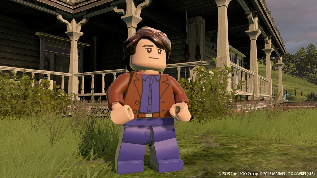 Lego Marvel's Avengers nakonec až v lednu 2016 112525