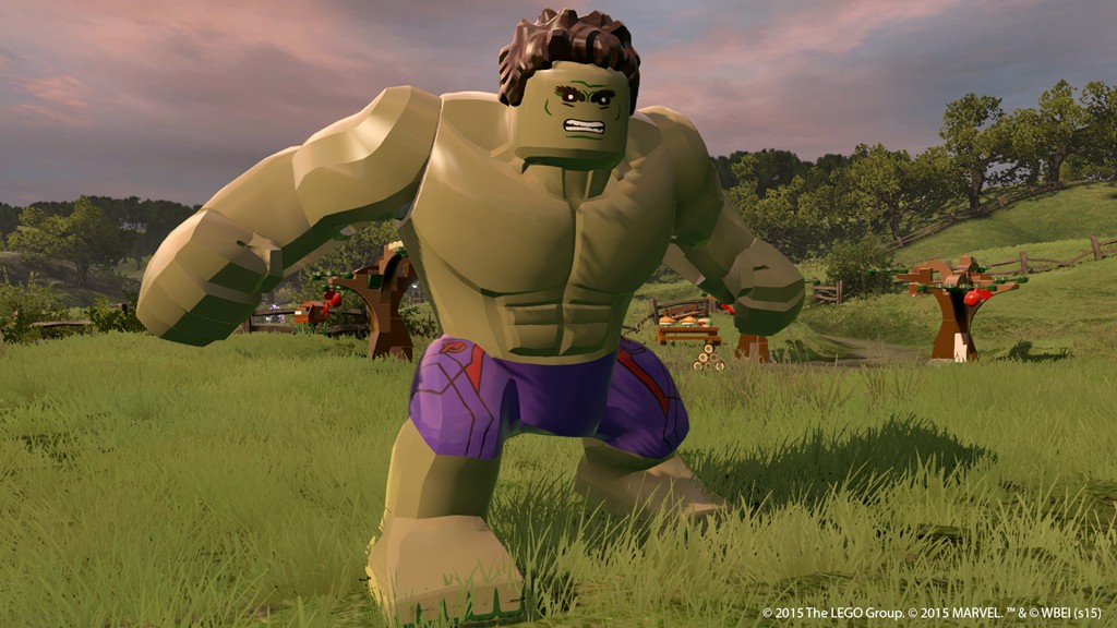 Lego Marvel's Avengers nakonec až v lednu 2016 112526