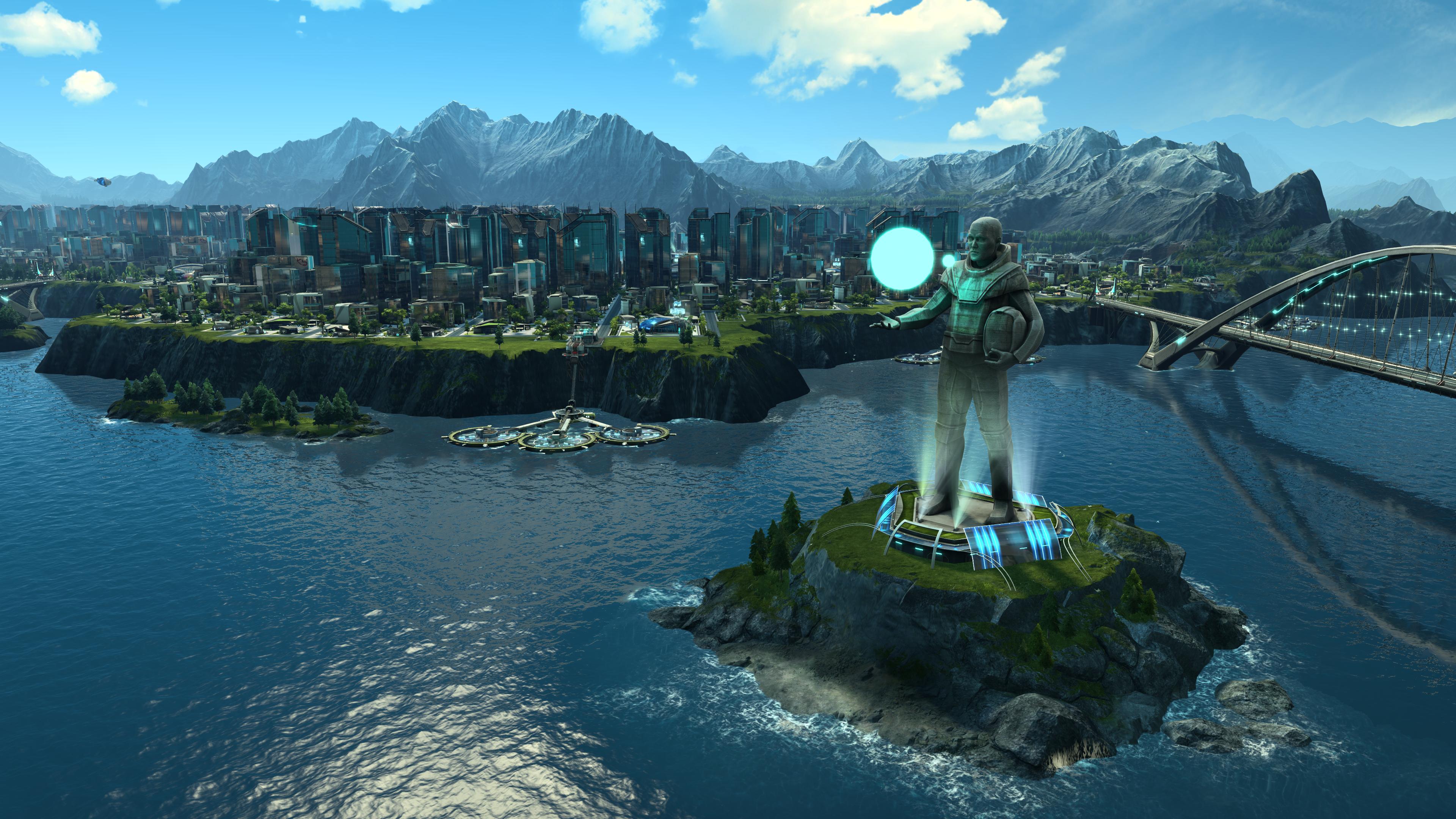 Objevte nový svět v Anno 2205 112541