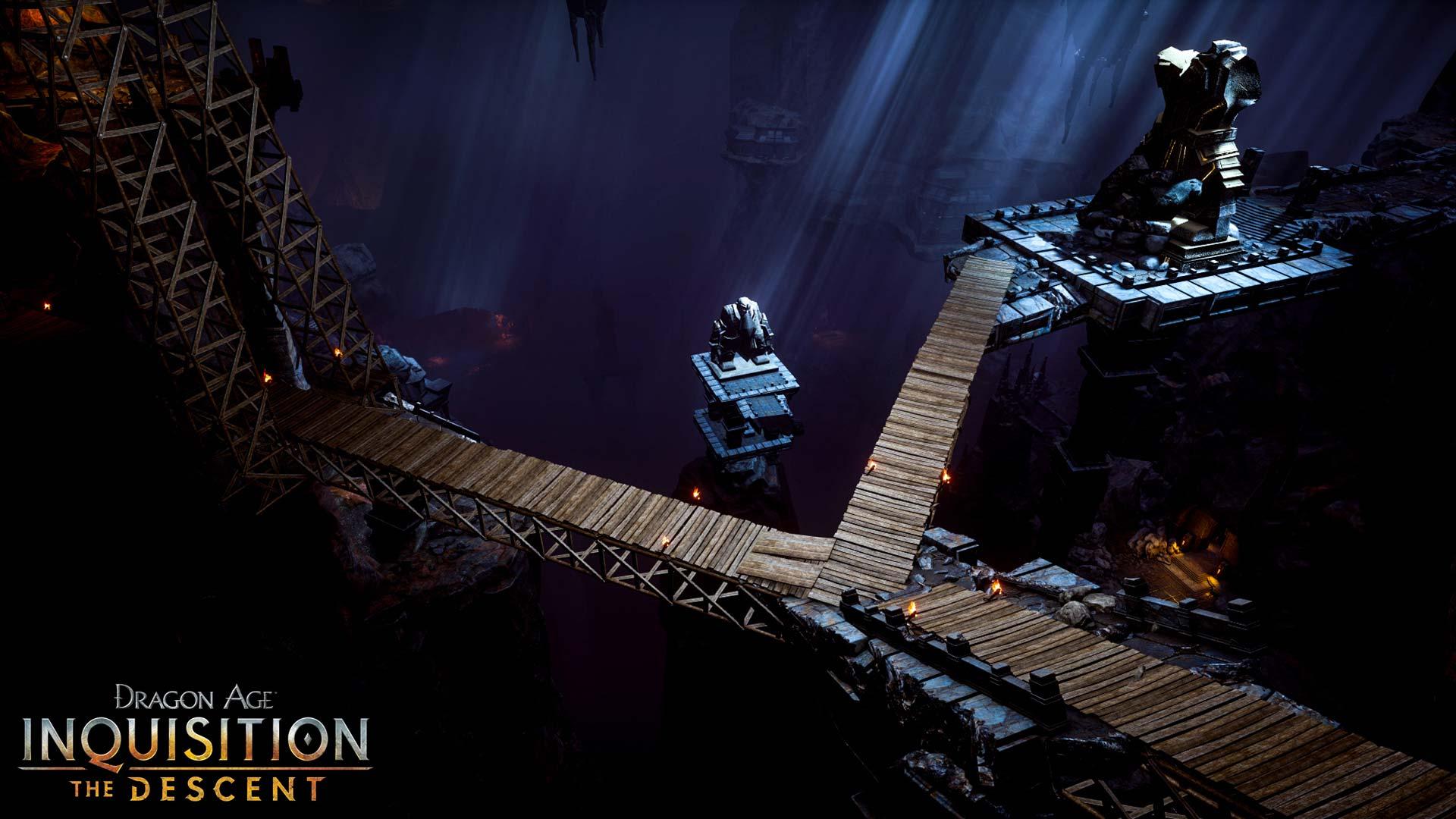 Oznámeno nové singleplayerové DLC pro Dragon Age: Inquisition 112591