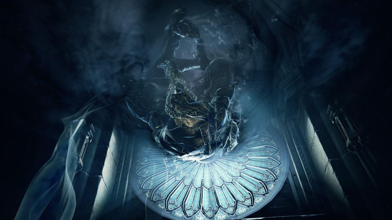 16 minut z Dark Souls 3 a obrázky 112614