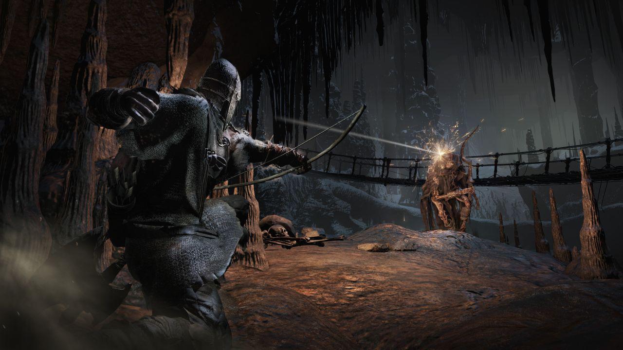 16 minut z Dark Souls 3 a obrázky 112616