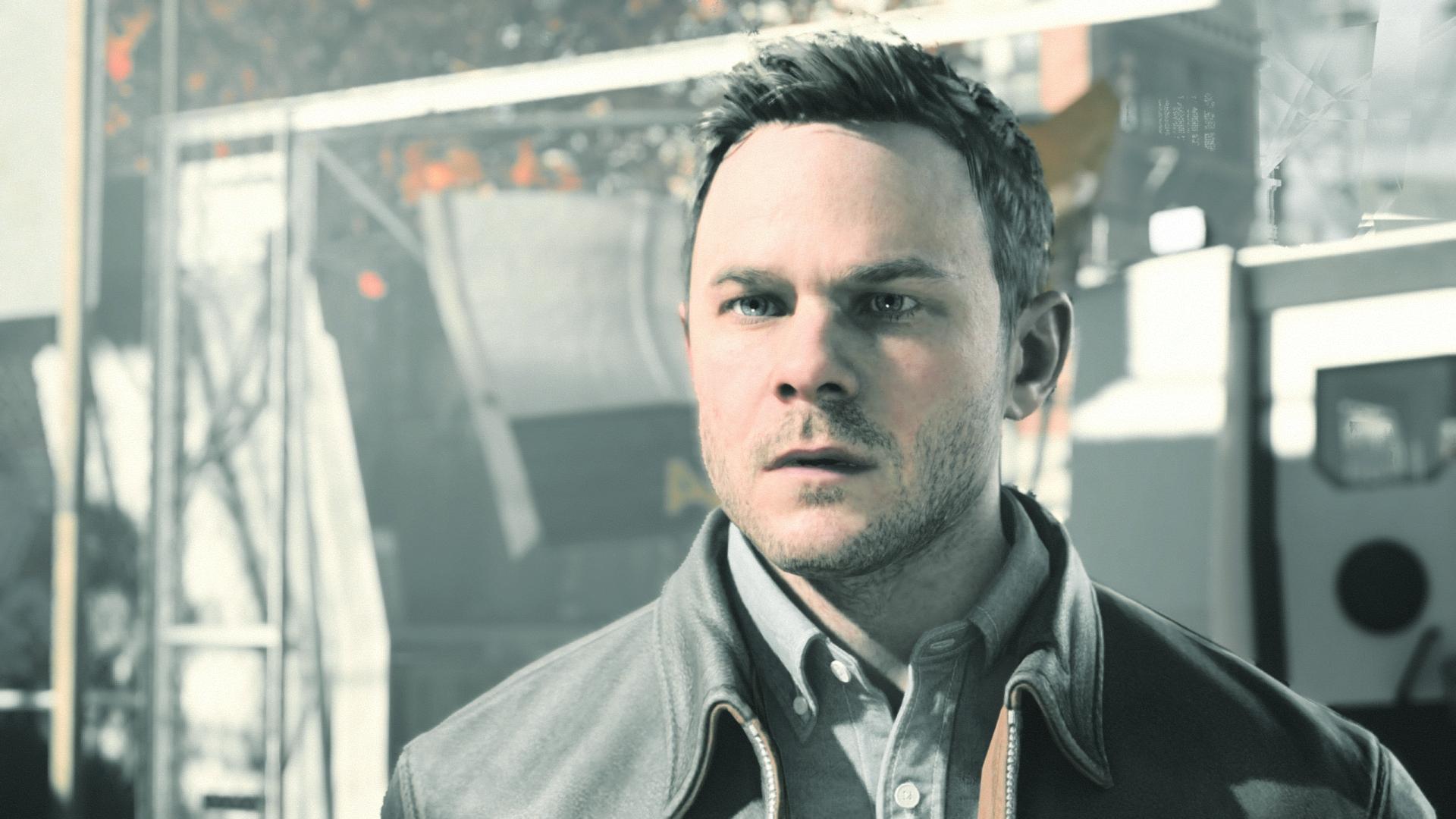 Quantum Break odhaluje celé herecké obsazení 112628