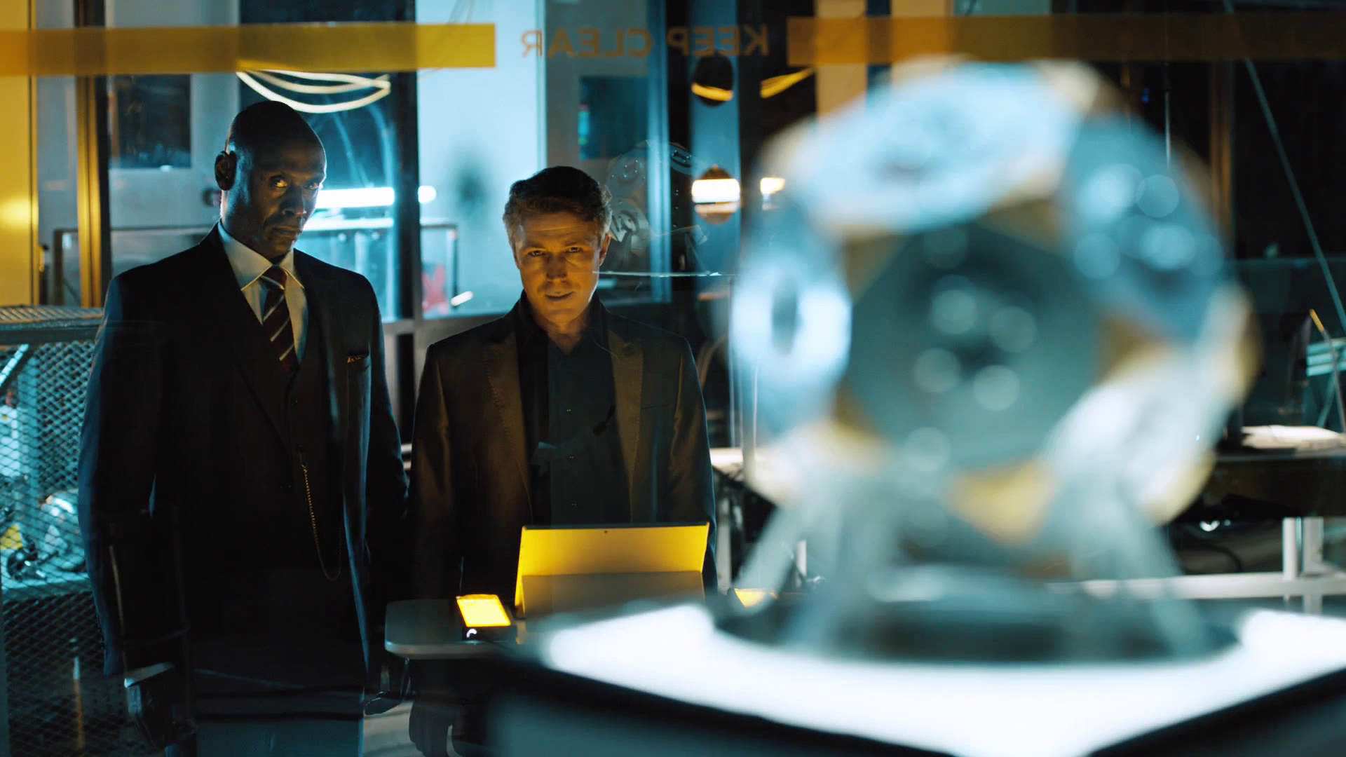 Quantum Break: Nulový stav - čas na čtení 112630