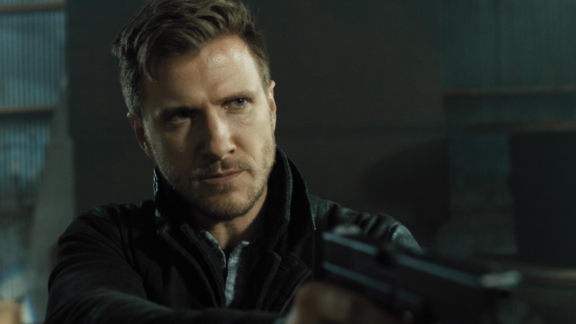 Quantum Break odhaluje celé herecké obsazení 112632