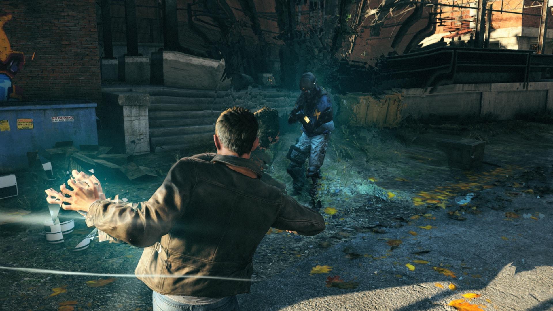 Quantum Break odhaluje celé herecké obsazení 112636