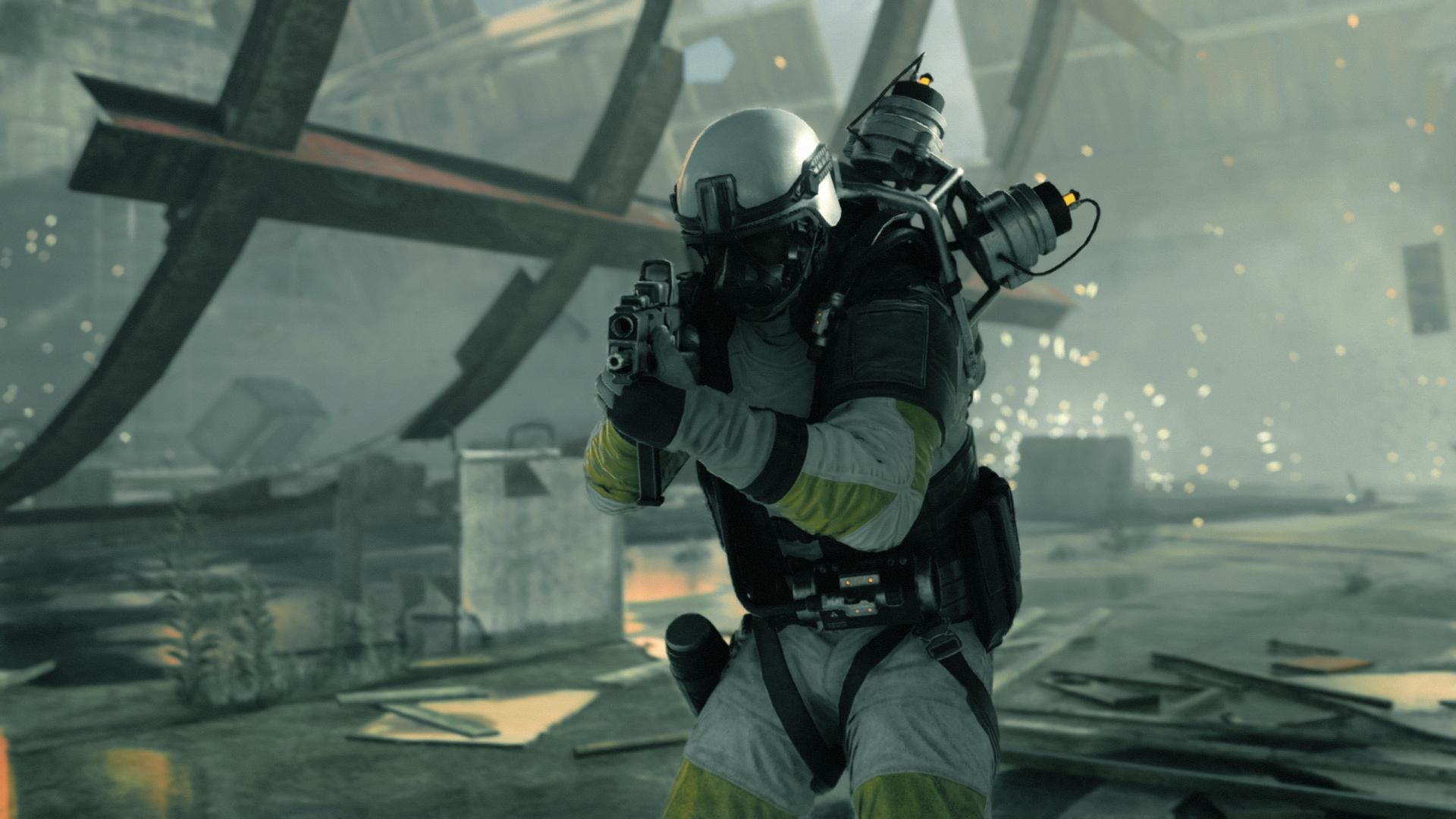 Quantum Break odhaluje celé herecké obsazení 112637