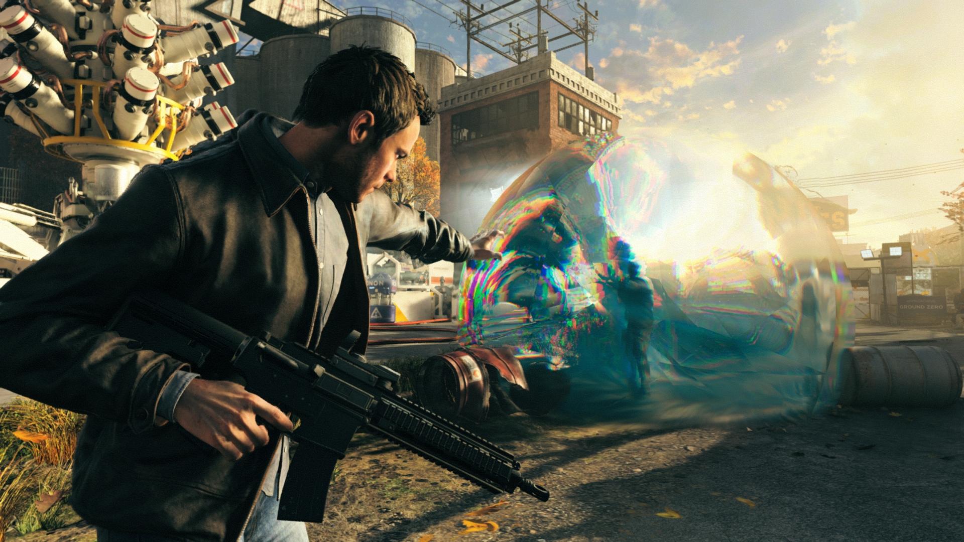 Quantum Break, Scalebound a Crackdown 3 nemíří na PC, ale jednoho dne by mohly 112639