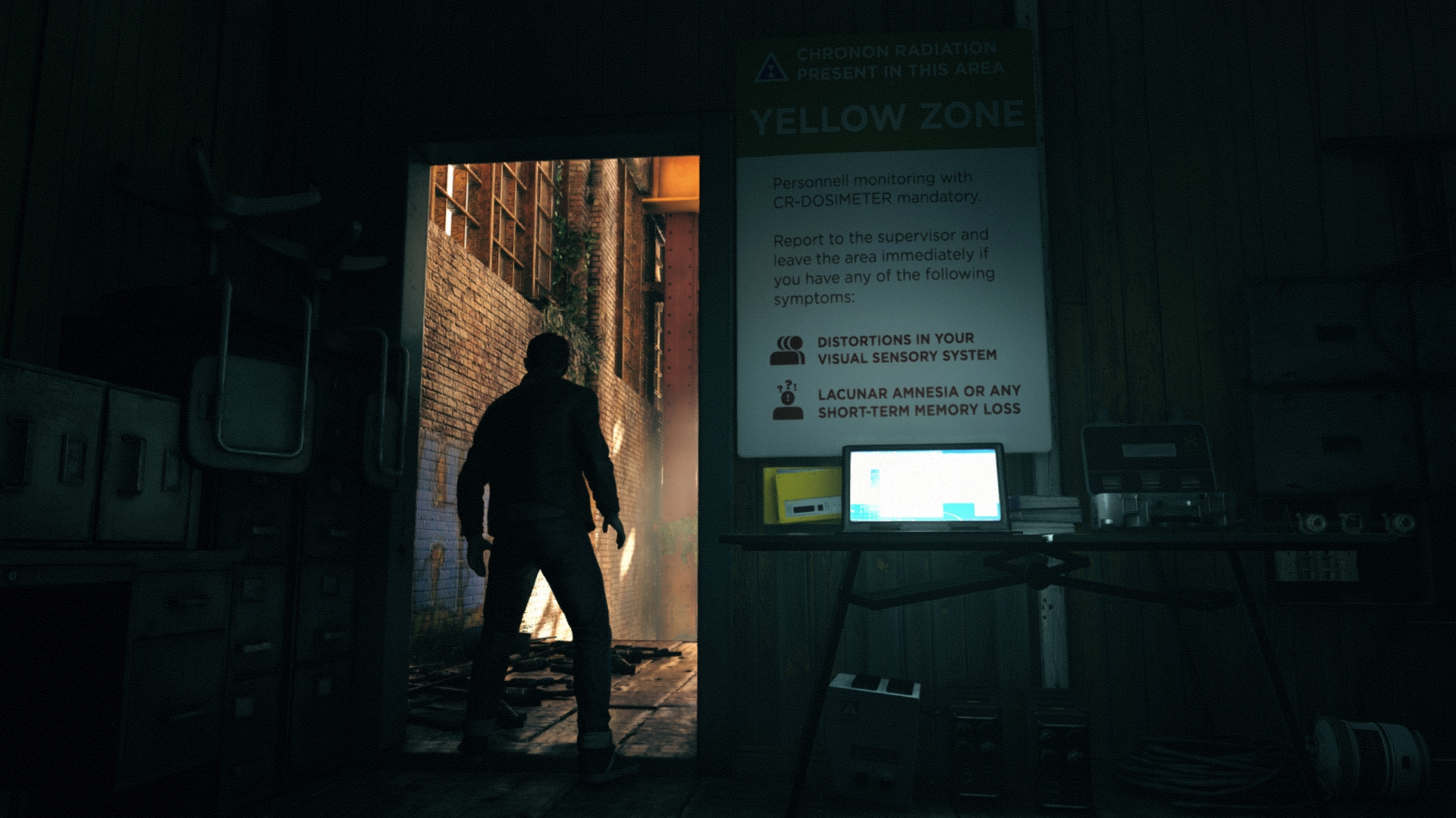 Quantum Break, Scalebound a Crackdown 3 nemíří na PC, ale jednoho dne by mohly 112640