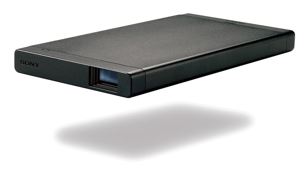 Sony představila mobilní projektor pro PS4 112706