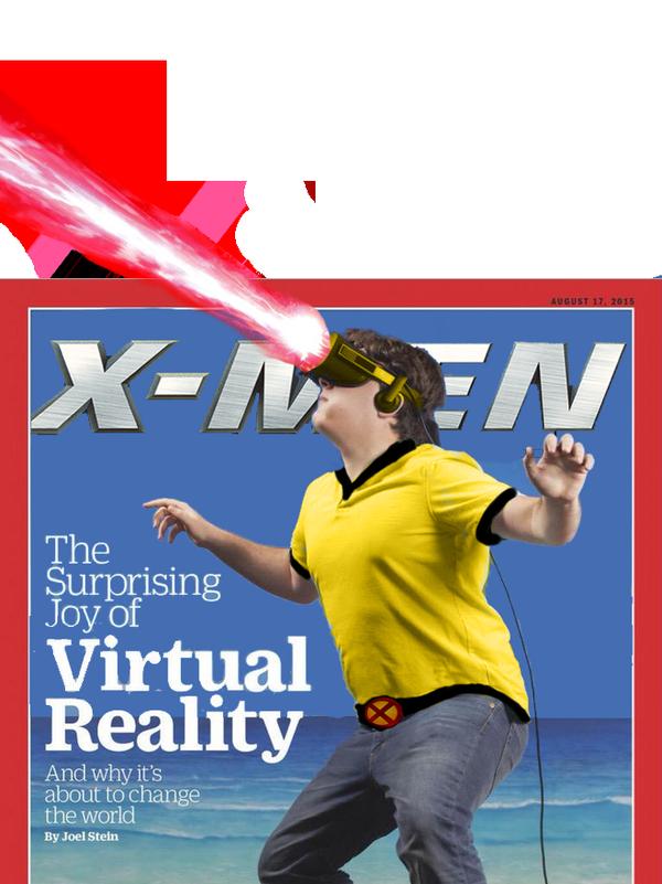 Tvůrce Oculus Riftu Palmer Luckey je novým terčem internetových vtipálků 112721