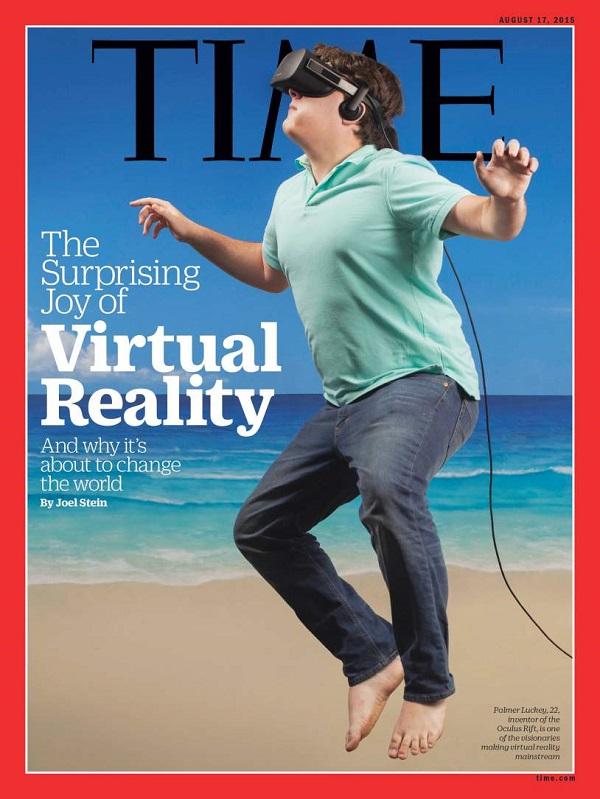 Tvůrce Oculus Riftu Palmer Luckey je novým terčem internetových vtipálků 112733