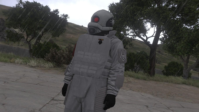 Pro Armu 3 vzniká mod na motivy Half-Life 2 112755