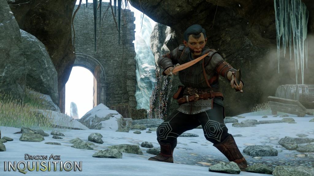 Patch Dragon Age: Inquisition přidává novou postavu do multiplayeru 112835