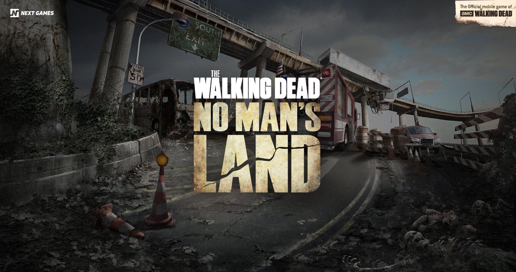 The Walking Dead: No Man's Land míří na iOS 112861