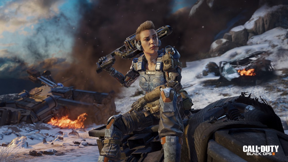 Call of Duty: Black Ops 3 – definitivní kyberválka 112867