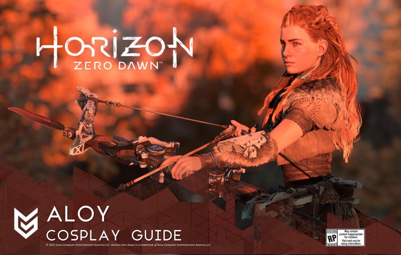 Horizon: Zero Dawn má mít zajímavou dějovou zápletku 112966