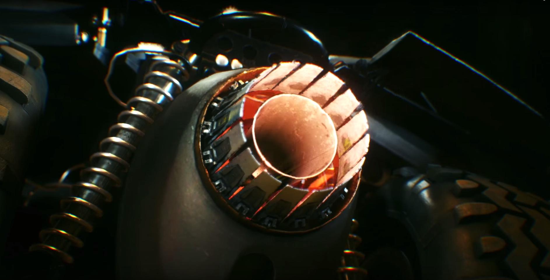 Batmobil dostane nový model z trilogie Dark Knight 113008