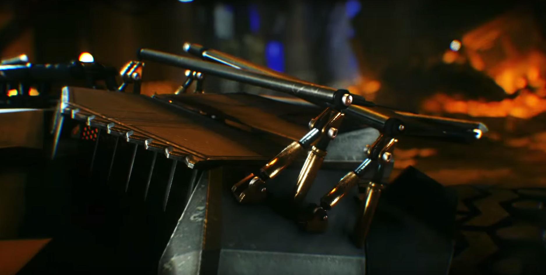 Batmobil dostane nový model z trilogie Dark Knight 113009